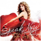 Taylor Swift - Speak Now - Deluxe (CD) - Taylor Swift