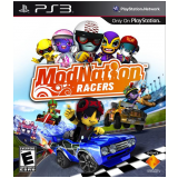 ModNation Racers (PS3) -