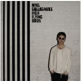 Noel Gallagher's High Flying Birds - Chasing Yesterday (CD) - Noel Gallagher's High Flying Birds