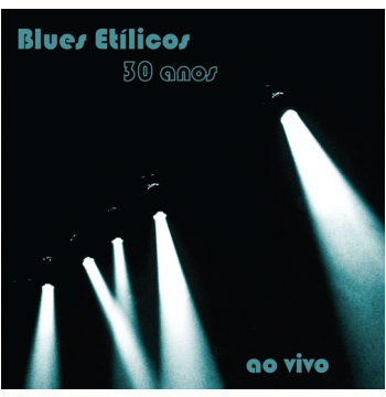 Blues Etílico - 30 Anos (CD)
