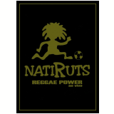 Natiruts- Reggae Power (CD) +  (DVD) - Natiruts