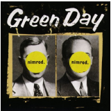 Green Day - Nimrod (CD) - Green Day