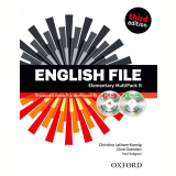 English File Elementary Multi-pack B With Itutor And Ichecker - Third Edition - Oxenden Et Al
