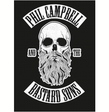 Phil Campbell & Bastards Sons (CD)