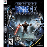 Star Wars: The Force Unleashed (PS3) -