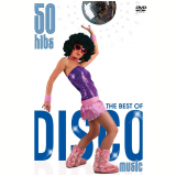 50 Hits - The Best Of Disco Music (DVD) -
