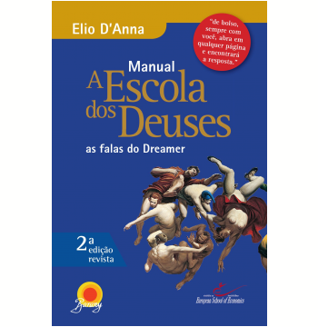 Manual Escola dos Deuses - As Falas do Dreamer