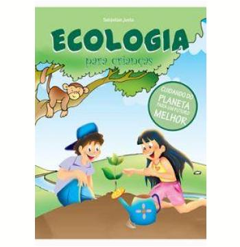 Ecologia Para Crianças