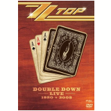 ZZ Top - Double Down Live - 1980-2008 (DVD) - ZZ Top