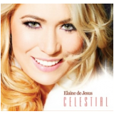 Elaine De Jesus - Celestial - Playback (gospel) (CD) -