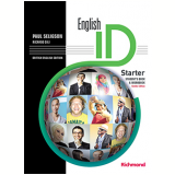 English Id British Version Starter - Paul Seligson, Ricardo Sili