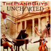 The Piano Guys - Uncharted - (DVD) +  (DVD)
