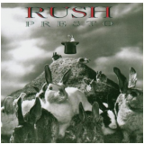 Rush - Presto - Re-Issue (CD) - Rush