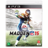 Madden NFL 15 (PS3) -