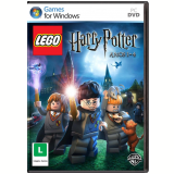 LEGO Harry Potter: Anos 1-4 (PC) -