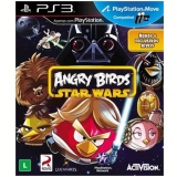 Angry Birds - Star Wars (PS3) -