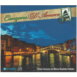 Box Canzone D'Amore (CD) -