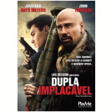 Dupla Implacável (DVD) - Pierre Morel (Diretor)