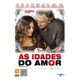 As Idades do Amor (DVD) - Monica Bellucci