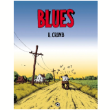 Blues - Robert Crumb