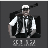 Mc Koringa - Trilha Sonora (CD) - Mc Koringa