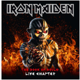 Iron Maiden - The Book Of Souls - Live Chapter (CD) - Iron Maiden