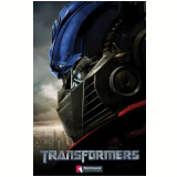 Transformers - Roberto Orci