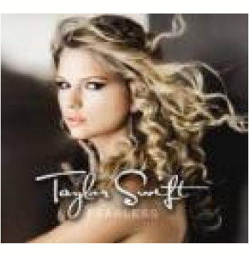 Taylor Swift - Fearless (CD)