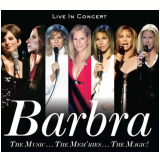 Barbra Streisand - The Music...The Mem'ries...The Magic! (CD) - Barbra Streisand