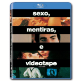 Sexo, Mentiras e Videotape (Blu-Ray) - Peter Gallagher, Andie MacDowell