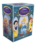 Disney Princesas - Vol.1 (DVD)