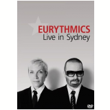 Eurythmics - Live in Sydney (DVD) - Eurythmics