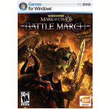Warhammer: Mark of Chaos - Battle March (PC) -