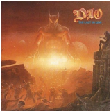 Dio - Last In Line (CD) - Dio