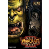 WarCraft III: Reign of Chaos  (PC) -