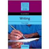 Writing - Resource Book For Teachers - Second Edition - Tricia Hedge