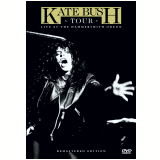 Kate Bush - Tour - Live At The Hammersmith Odeon (DVD) - Kate Bush