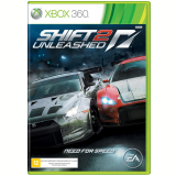 Shift 2 Unleashed - Limited Edition (X360) -