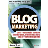 Blog Marketing - Jeremy Wright