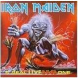 Iron Maiden - A Real Live Dead One (CD) - Iron Maiden