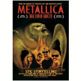 Metallica - Some Kind Of Monster (DVD) -