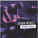 Shawn Mendes - MTv Unplugged (CD) - Shawn Mendes