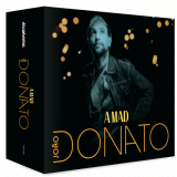 Box - João Donato - A Mad Donato (CD)