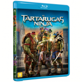 As Tartarugas Ninjas (Blu-Ray) - William Fichtner
